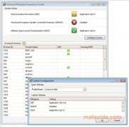 Enhanced Mitigation Experience Toolkit immagine 2 Thumbnail