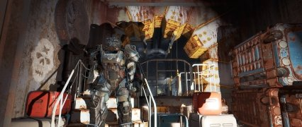 Enhanced Wasteland image 1 Thumbnail