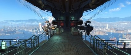 Enhanced Wasteland image 5 Thumbnail