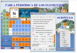 EniG. Periodic Table of the Elements imagen 2 Thumbnail