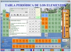 EniG. Periodic Table of the Elements imagem 3 Thumbnail
