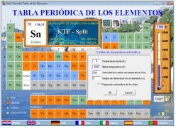 EniG. Periodic Table of the Elements bild 4 Thumbnail