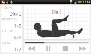Abs workout image 3 Thumbnail