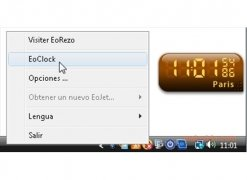 eoClock imagen 2 Thumbnail