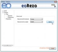 eoClock imagen 5 Thumbnail