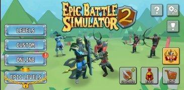 Epic Battle Simulator 2 imagen 4 Thumbnail