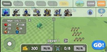 Epic Battle Simulator 2 imagen 5 Thumbnail