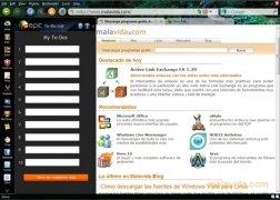 Epic Browser imagen 1 Thumbnail