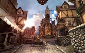 Epic Citadel Изображение 4 Thumbnail