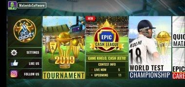 Epic Cricket image 5 Thumbnail