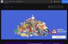 Epic Games imagem 1 Thumbnail