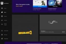 Epic Games imagem 3 Thumbnail
