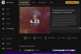 Epic Games imagem 5 Thumbnail