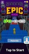 Epic Race 3D imagen 1 Thumbnail