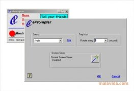 ePrompter image 3 Thumbnail