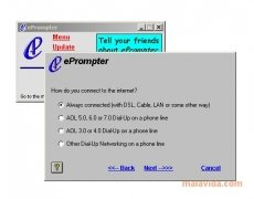ePrompter imagem 4 Thumbnail