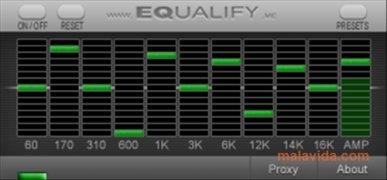 Equalify imagen 2 Thumbnail