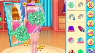 Cheerleader-Tanzduell bild 6 Thumbnail