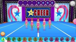 Cheerleader-Tanzduell bild 8 Thumbnail