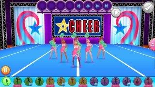 Cheerleader-Tanzduell bild 9 Thumbnail