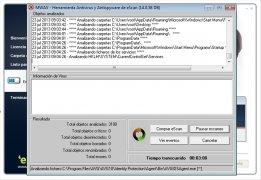 eScan Anti-Virus imagem 7 Thumbnail