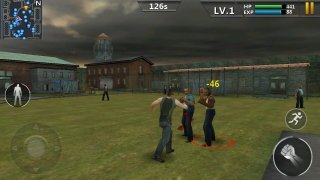 Fuga da Prisão imagem 8 Thumbnail