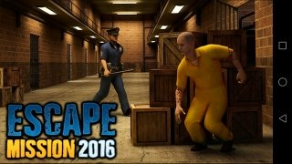 Escape Mission bild 1 Thumbnail