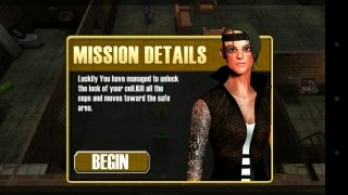 Escape Mission image 5 Thumbnail