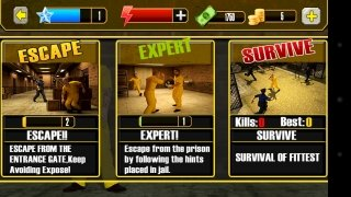 Escape Mission image 7 Thumbnail