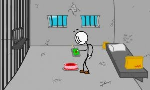 Escaping the Prison image 5 Thumbnail