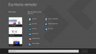 Área de Trabalho Remota Microsoft imagem 5 Thumbnail