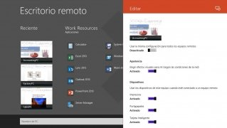 Desktop remoto Microsoft image 6 Thumbnail