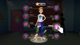 Hip Hop Dance School Game image 4 Thumbnail