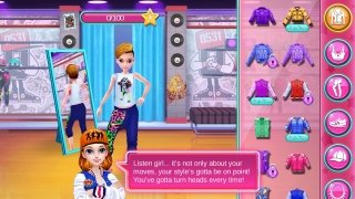 Hip Hop Dance School Game image 5 Thumbnail
