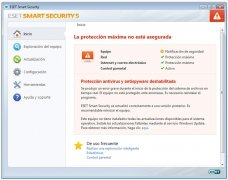 ESET Smart Security Premium imagen 1 Thumbnail