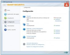ESET Smart Security Premium imagem 4 Thumbnail