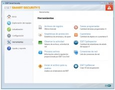 ESET Smart Security Premium Изображение 5 Thumbnail