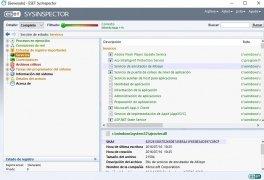ESET SYSINSPECTOR imagen 4 Thumbnail