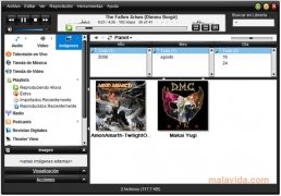 Esmas Player imagen 3 Thumbnail
