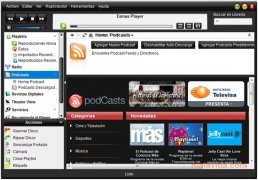 Esmas Player image 4 Thumbnail
