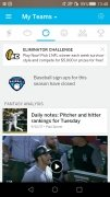 ESPN Fantasy Sports imagem 3 Thumbnail