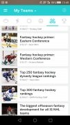 ESPN Fantasy Sports imagem 5 Thumbnail