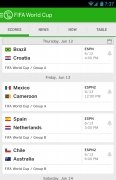 ESPN FC Football & World Cup image 1 Thumbnail