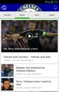 ESPN FC Football & World Cup immagine 3 Thumbnail
