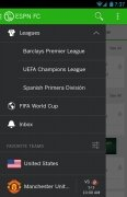 ESPN FC Football & World Cup immagine 4 Thumbnail