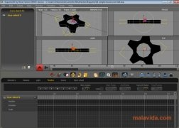 Esquimo 3D imagem 1 Thumbnail