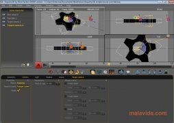 Esquimo 3D imagem 2 Thumbnail
