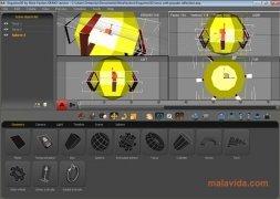 Esquimo 3D imagen 3 Thumbnail