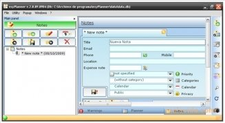 esyPlanner image 2 Thumbnail