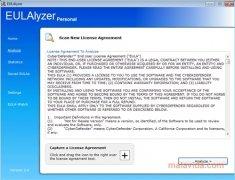 EULAlyzer image 1 Thumbnail